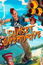 Sunset Overdrivecover