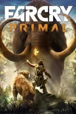 Far Cry Primalcover