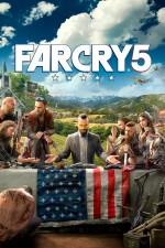 Far Cry 5cover