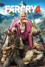 Far Cry 4cover
