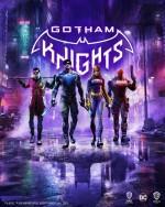 Gotham Knightscover