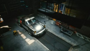 New Cyberpunk 2077 Gameplay Shows Off New Porsche, Ability To Summon A Car Like Roach In Witcher 3