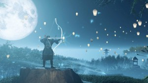 Ghost Of Tsushima's Multiplayer Is Narrated By Avatar's Uncle Iroh