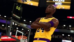2K Responds To NBA 2K21 Unskippable In-Game Ad Backlash