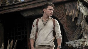 First Look At Tom Holland As Nathan Drake In Uncharted Movie, Nolan North-Approved