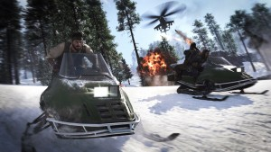Call Of Duty: Black Ops Cold War Review – Mind Games And Motorized Mayhem