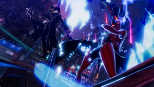 Persona 5 Strikers Comes West This February