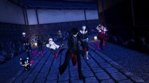How The Action-Packed Persona 5 Strikers Appeals To Fans Of The RPG Series