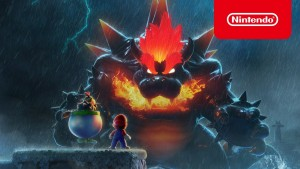 Super Mario 3D World + Bowser's Fury For Nintendo Switch Revealed With New Trailer