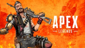 Apex Legends' Newest Character, Fuse, Drops Into Kings Canyon Next Month
