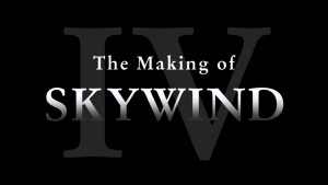 Impressive Morrowind's Skyrim Remake Mod 'Skywind' Is Coming To Nexus Mods