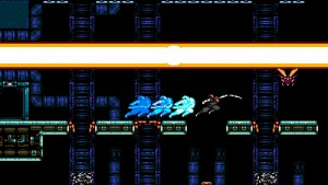 Cyber Shadow Review – A War Of Attrition