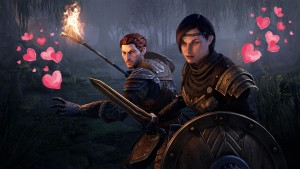 The Elder Scrolls Online: Oblivion Is The Next Step To Adding Romance In-Game, Confirms Bethesda