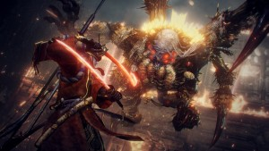 The Nioh Collection Review – Smooth Suffering