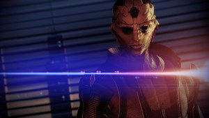 Mass Effect Legendary Edition – Review In Progress