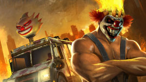 A Twisted Metal TV Series Is Coming From The Writers Of Deadpool