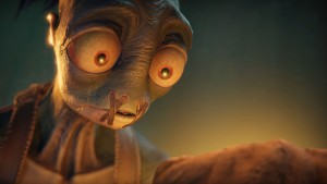 Oddworld: Soulstorm Review – A Bad Batch Of Brew