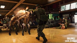 What Is Call Of Duty Zombies Outbreak And Why Is It A Big Deal?