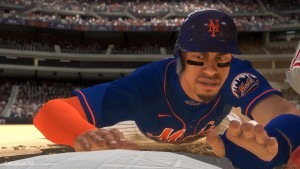 MLB The Show 21 – Review In Progress