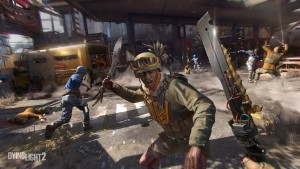 Techland Confirms Dying Light 2 Map Size, Talks About Recent Hurdles