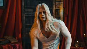 Castlevania Cosplayer Brings His Alucard Cosplay To Life In Stunning Detail