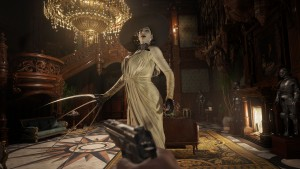 Resident Evil Village Review – Painting The Ghost Town Red
