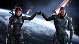 Mass Effect Legendary Edition Panel Revealed With The Trilogy Cast Reuniting Once More
