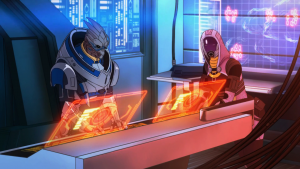 BioWare Is Celebrating Mass Effect Legendary Edition With A Ton Of Free Content