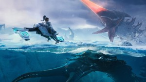Subnautica: Below Zero Review – Thrilling New Depths
