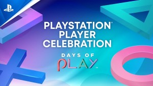 PlayStation's Days Of Play Event Returns With Rewards, Challenges, Free Multiplayer, And More