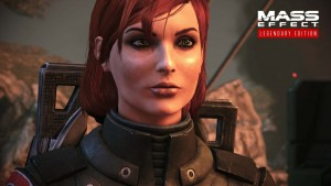 Why You Should Play FemShep In Mass Effect Legendary Edition