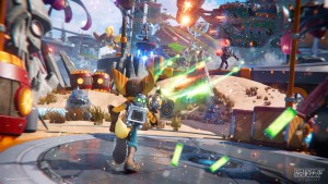 An Hour With Ratchet & Clank: Rift Apart – The Best Looking Next-Gen Game Yet