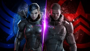 Mass Effect Legendary Edition: Should You Go Paragon Or Renegade?