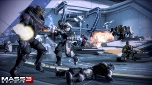 Mass Effect Legendary Edition Could Bring Back ME3 Multiplayer In The Future