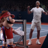 Rafael Nadal Cheats Mario Out Of A Well-Deserved Tennis Victory In New Trailer