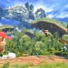 Super Smash Bros. Ultimate 9.0.0 Update Adds Minecraft And A Ton Of Fighter Changes