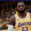 NBA 2K21 Kicks Off New Ratings Reveal With LeBron James As Highest-Rated Player