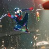 Spider-Verse Suit Coming To Spider-Man: Miles Morales