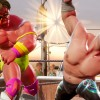 1st WWE 2K Battlegrounds Roster Update Includes Goldberg, Batista, And More