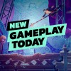 New Gameplay Today – Romancelvania