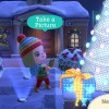 Animal Crossing: New Horizons Winter Update Trailer Reveals Upcoming Events, New Features