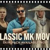 Mortal Kombat 11's Klassic MK Movie Skin Pack Lets Players Relive The 1995 Film