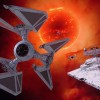 Star Wars: Squadrons Has TIE Defenders And B-Wings Now