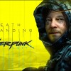 Cyberpunk 2077 Invades Death Stranding With PC-Exclusive New Crossover