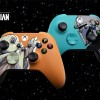 Microsoft Is Giving Away Two Free The Mandalorian Xbox Controllers