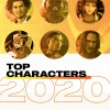 The Top 10 Characters Of 2020
