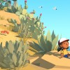 Alba: A Wildlife Adventure Review – A Good Deed