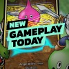 New Gameplay Today – Dragon Quest Tact