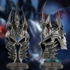 Blizzard Reveals Impressive Arthas Helm Of Domination Replica