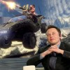Xbox Wants To Team Up With Elon Musk To Make A Halo Warthog